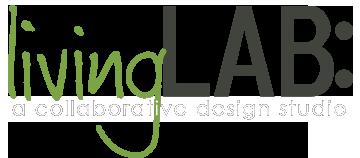 livingLAB Detroit logo